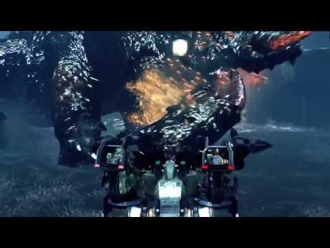 Видео № 1 из игры Lost Planet 2 (Б/У) [PS3]