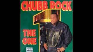 Chubb Rock - Treat'Em Right (Howie Tee Productions)