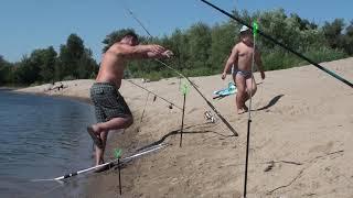 Платная рыбалка в волжском волгоградской области