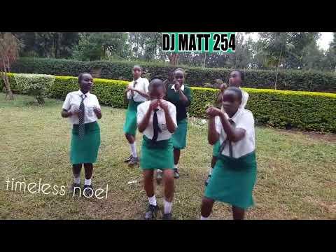 Highschool edition dance kenya