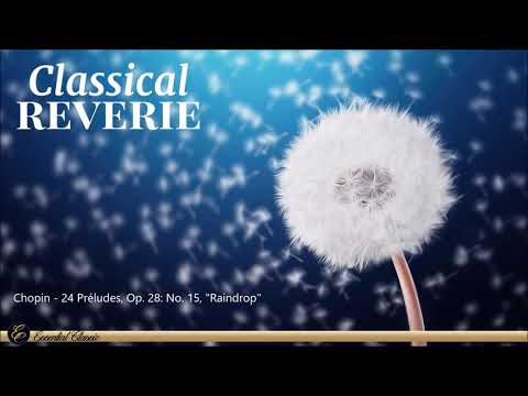 Classical Reverie | Relaxing Piano
