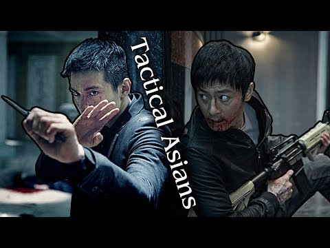 Download Top 10 'Tactical' Asian Action Movies HD Mp4 3GP Video and MP3