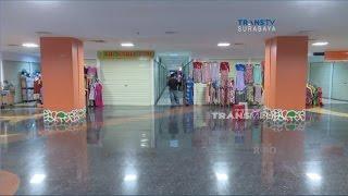 Sepinya Mall Senilai Rp 900 Miliar