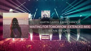 Martin Garrix & Pierce Fulton Feat. Mike Shinoda   Waiting For Tomorrow (The Ones Extended Mix)