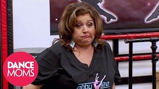 WAS AVA SET UP TO FAIL?! (Season 4 Flashback)   Dance Moms