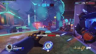 Doomfist Highlights / Overwatch