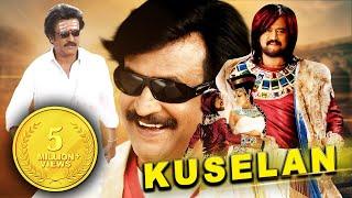 Kuselan 2008 Hindi Dubbed Full Movie  Ft Rajinikanth Nayantara