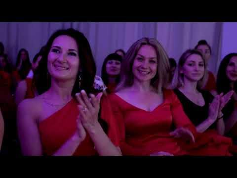 Отчетное видео - Школа бизнеса Наталии Холоденко