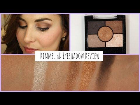 Glam'Eyes Mono Eyeshadow by Rimmel #3