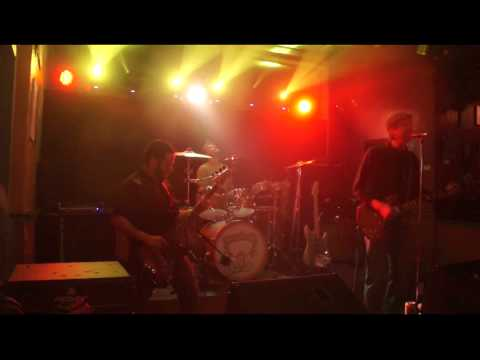 Stonebelly - 'Arrow' Live at Venue 51