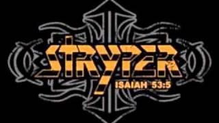 Stryper - 10,000 Years