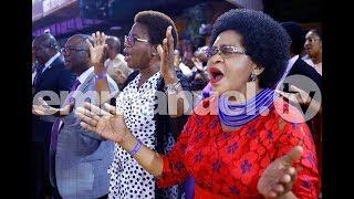 SCOAN 29/04/18: Praises & Worships with Emmanuel TV Singers   Live Sunday Service