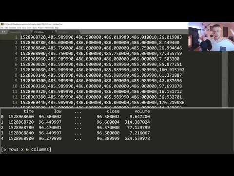 Robot for binary options opton