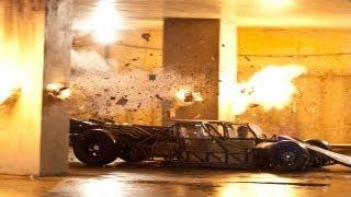 Fast & Furious 6 Premiere Event - Fan Program