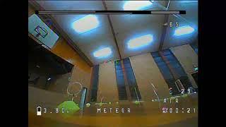 Friday FPV Rebels (2020/03/06) indoor micro race