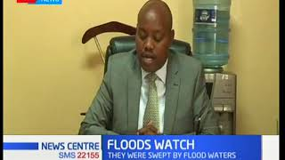 9 people have lost their lives in Kajiado county due to the   ongoing rains