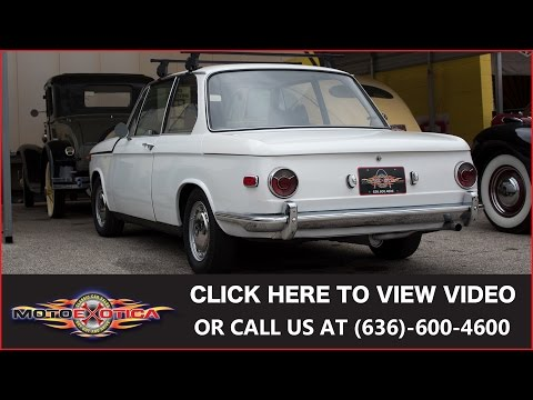 Video of '71 2002 - JH20