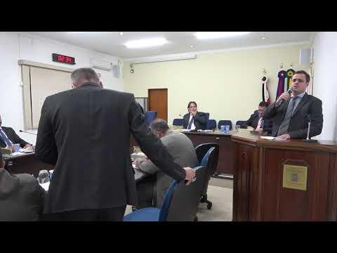 Tribuna dia 28 de Maio de 2019 Vereador Marcelo Moura