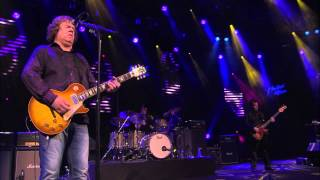 Gary Moore - Empty Rooms (Live Montreux HD) By Gustavo Z