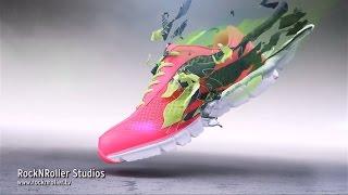 Cinema 4D Motion Graphics Reel 2015 UK & Ireland - 3D Animation Software