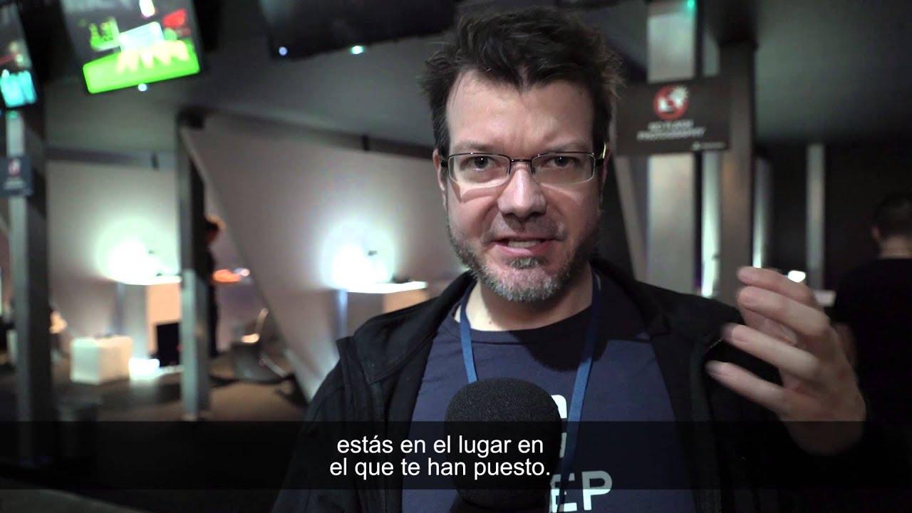 Project Morpheus deslumbra en el E3