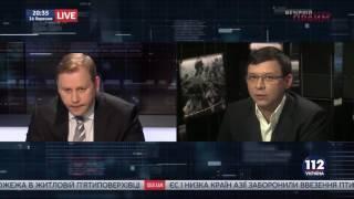 Евгений Мураев: Можно даже сексом по-украински заниматься