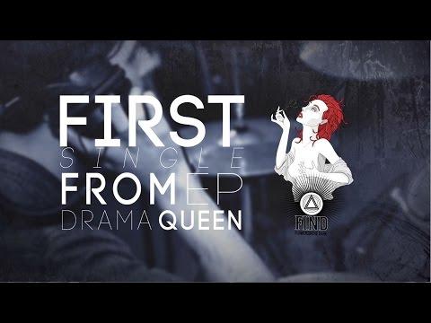 Flowers in the Dark - Flowers in the Dark - Drama Queen (Lyric Video)