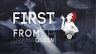 Video Flowers in the Dark - Drama Queen (Lyric Video)