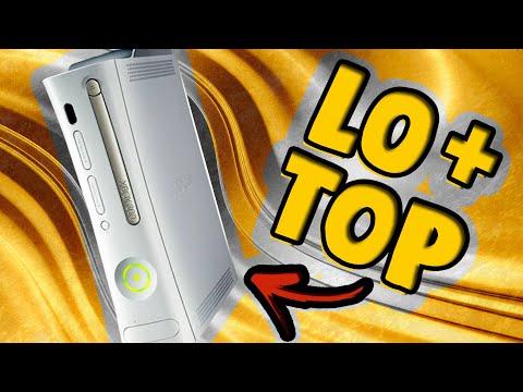 Los 20 mejores juegos de Xbox 360 de todos los tiempos (EL TOP DEFINITIVO)