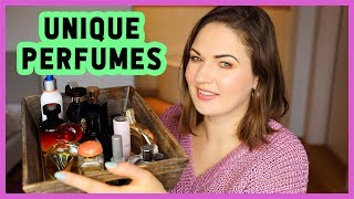 Not Your Basic Bitch Fragrances | MY PERFUME COLLECTION
