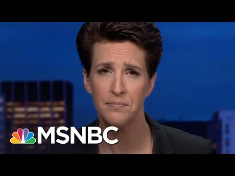 Watch Rachel Maddow Highlights: April 1 | MSNBC
