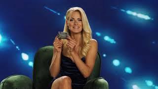 Anne-Kathrin Kosch zeigt einen genialen Scart su HDMI-Adapter im April 2021 bei PEARL TV