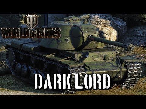 World of Tanks - Dark Lord