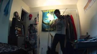 Eula - Baroness - Violin