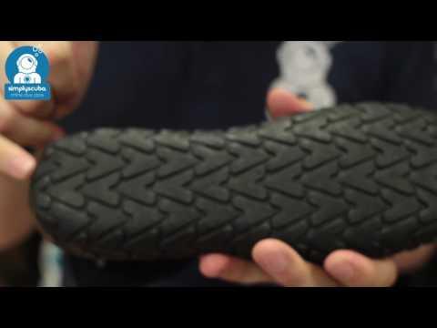 Scubapro Delta Short 3MM Boots – www.simplyscuba.com