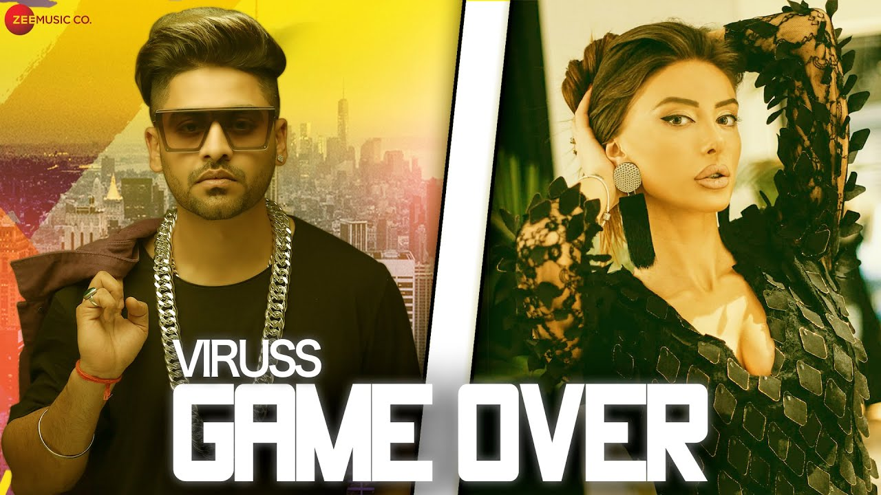 Game Over Lyrics | Viruss | Ullumanati