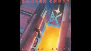 Barren Cross - Heaven Or Nothing