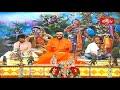 హనుమ ఆత్మహత్య చేసుకుంటున్న సీతమ్మను ఇలా రక్షించాడు  | Dr P Srinivas | Bhakthi TV - Video