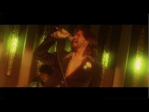 New Eyes Lyrics – Adam Lambert