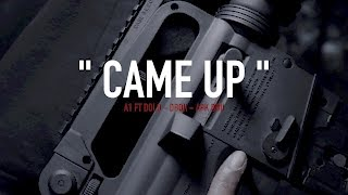 A1 FT DOLO X DBOII X APK BOII - CAME UP (MUSIC VIDEO) | Shot by: Stbr films