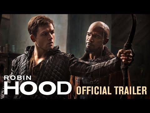Movie Trailer: Robin Hood (0)