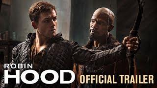 Robin Hood (2018) Video