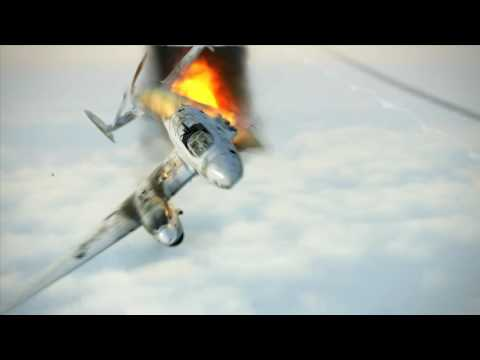 Il 2 sturmovik battle of stalingrad 60 fps webcam