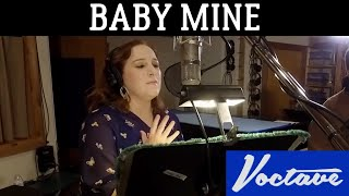Voctave - Baby Mine - Mother's Day tribute