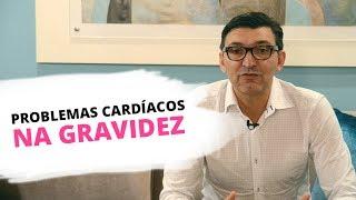 Cardiologia em Curitiba | Problemas cardíacos na gravidez