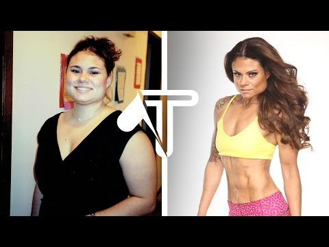 TRANSFORMATION: Diabetes and Cancer Survivor's LIFE-SAVING 50-Pound Weight Loss