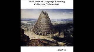 Language Learning: On the Latin Language, V, 1-13 by Marcus Terentius Varro