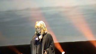 """Алла Пугачева - """"Без меня"""" (Тель-Авив, 12.09.2009 г.)"""