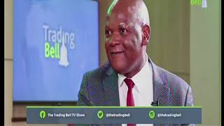 Focus on Justin Bgoni CEO, Zimbabwe Stock Exchange | Trading Bell