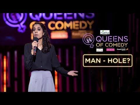 Season Finale | 22 Oct | Queens Of Comedy